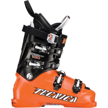 Tecnica Inferno 130 Ski Boot - Men's