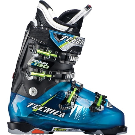 Tecnica Demon 130 Ski Boot - Men's