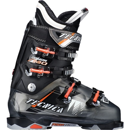 Tecnica Demon 120 Ski Boot - Men's