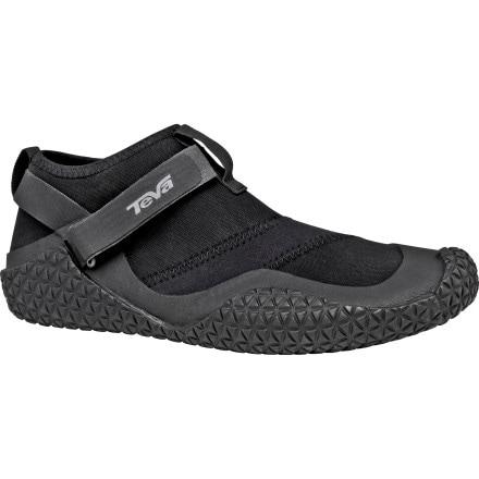 photo: Teva Men's Sling King water shoe