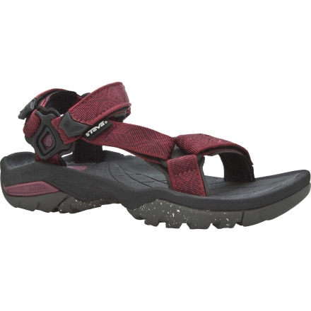 photo: Teva Women's Terra-Fi
