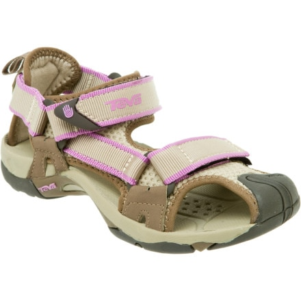 photo: Teva Girls' Toachi