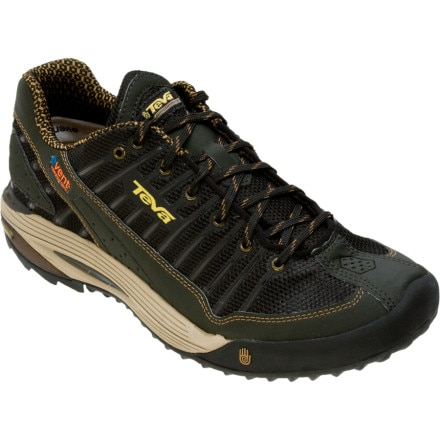 photo: Teva Women's Forge Pro eVent trail shoe