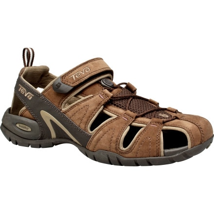 Teva Dozer Leather III