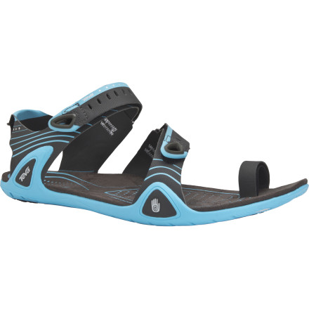 photo: Teva Kids' Zilch sport sandal