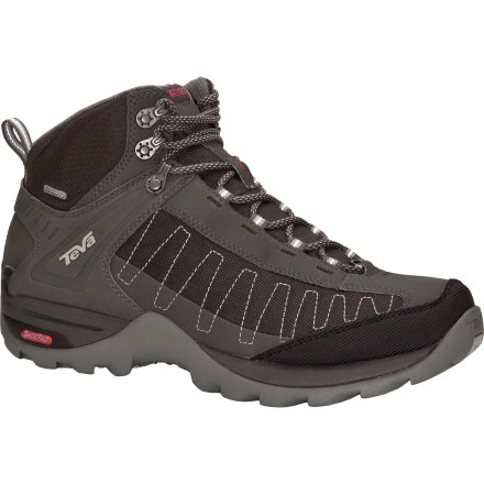photo: Teva Raith Storm Mid WP hiking boot