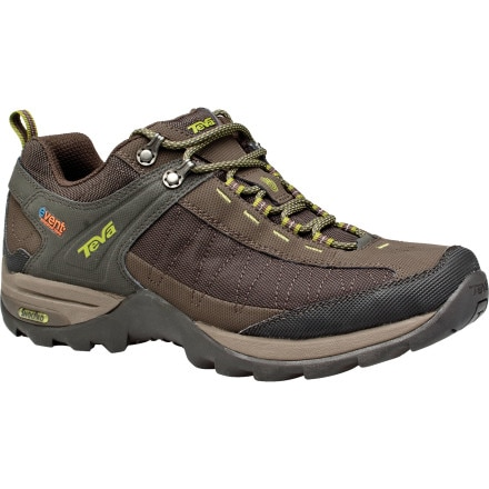 Shop for Teva Raith eVent Hiking Shoe - Men's