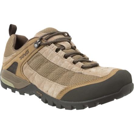 photo: Teva Riva Mesh Waterproof trail shoe
