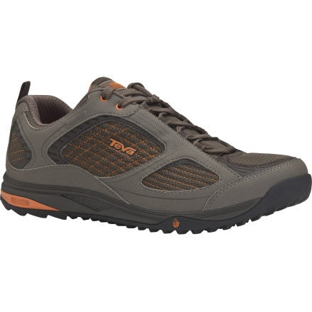photo: Teva Royal Arch WP trail shoe