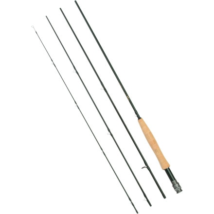 TFO Pro Special Fly Rod - 4 Piece