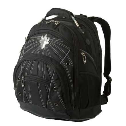 THE Industries F-1 Featherlite Back Pack