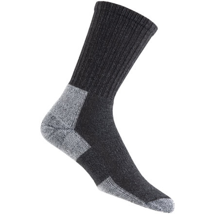 Thorlo Light Hiking Sock - Moderate Cushion with Wool/Silk
