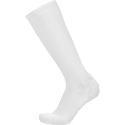 photo of a Thorlo liner sock