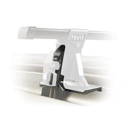 Vwvortex Com Fs Thule Fit Kit For Corrado Roof Rack