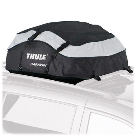 Thule Caravan Cargo Carrier