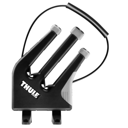 Thule Universal Snowboard Carrier with Locks