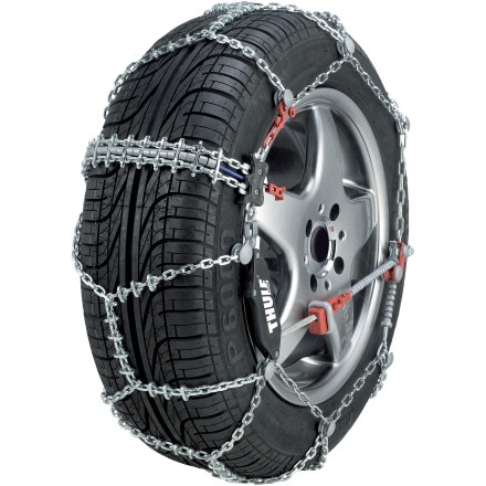 Shop for Thule CS-10 Snow Chains for Cars