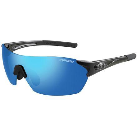 Tifosi Optics Launch S.F.H. Interchangeable Sunglasses