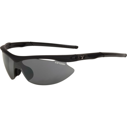 Tifosi Optics Slip Interchangeable Sunglasses - Polarized