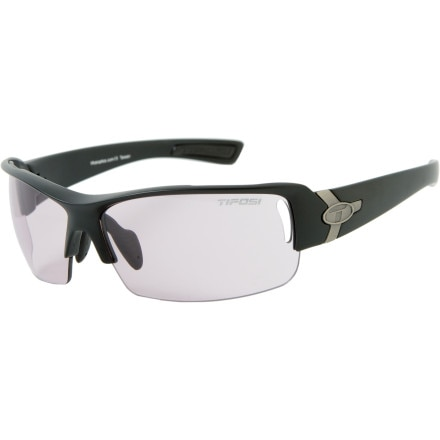 Tifosi Optics Slope Fototec Sunglasses - Photochromic