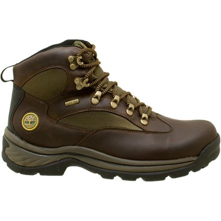 photo: Timberland Men's Chocorua Trail Mid