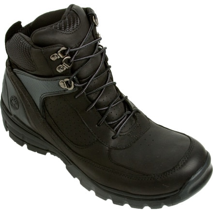 photo: Timberland Furious Fusion hiking boot