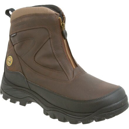 Timberland Chocorua Zip Boot - Men's