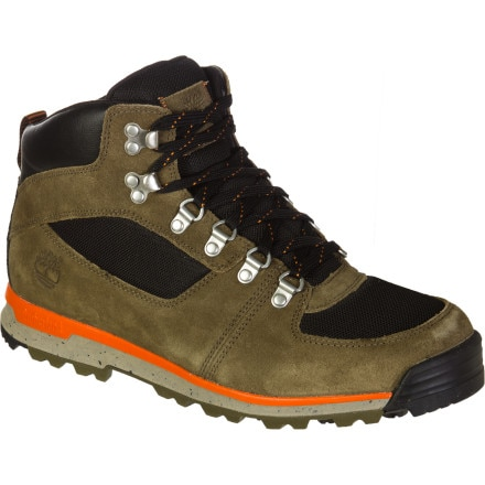 Timberland GT Scramble Mid Leather Boot - Men's
