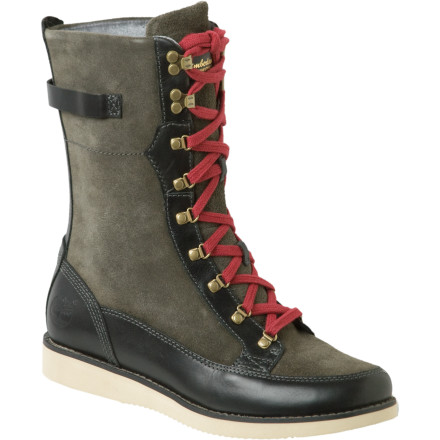 photo: Timberland Brattle Tall Boot winter boot
