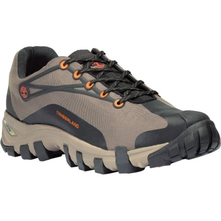 photo: Timberland LiteTrace Low Waterproof Hiker