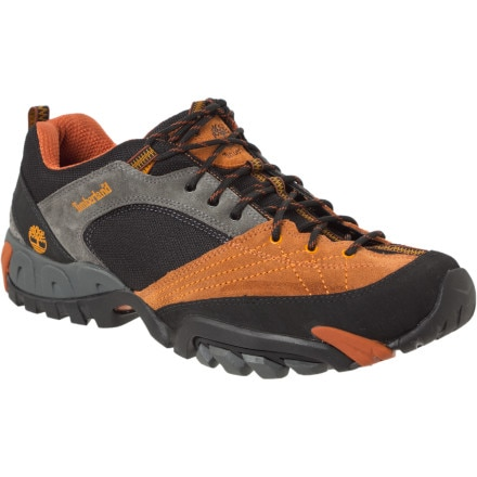 photo: Timberland Pathrock Low trail shoe
