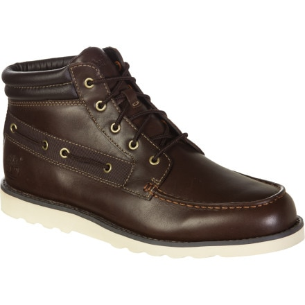 Timberland Newmarket 5-Eye Chukka Shoe - Men's