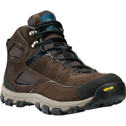 Timberland Earthkeepers Intervale Waterproof Hiking Boot - Men's