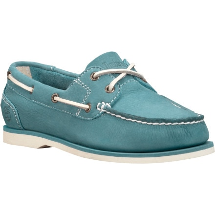 Timberland Earthkeepers Classic Boat Unlined Boat Shoe - Women's