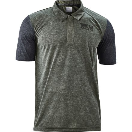Troy Lee Designs Ride Polo Jersey - Men's