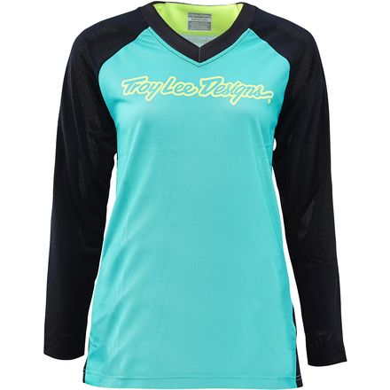 Troy Lee Designs Long Sleeve - Women's