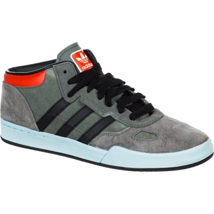 Troy Lee Designs Adidas Ciero Mid LTD Sneaker - Men