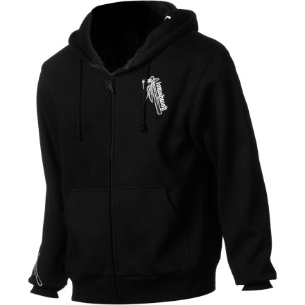 Tomahawk Scout Full-Zip Hoodie with Face Flap - Men's