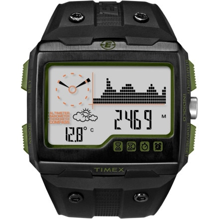 photo: Timex Expedition WS4 altimeter