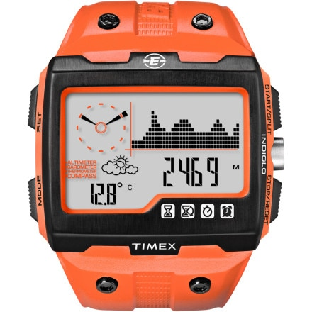Timex Expedition WS4 Altimeter Watch