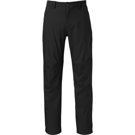 The North Face Nimble Softshell Pant - Men's