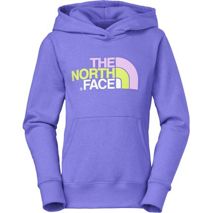 The North Face Multi Half Dome Pullover Hoodie - Girls'