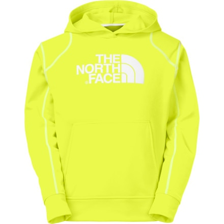 The North Face Surgent Pullover Hoodie - Boys'