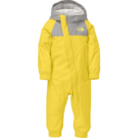 The North Face Resolve Rain Suit - Infant Girls'
