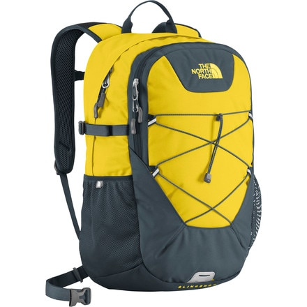 The North Face Slingshot Backpack - 1700cu in