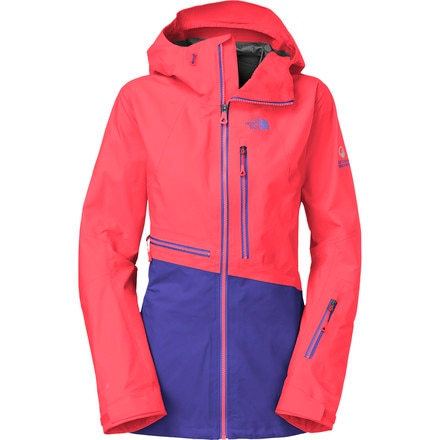 The North Face Free Thinker Jacket- Women's