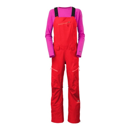 The North Face Free Thinker Bib Pant - Women's