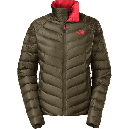 The North Face Thunder Down Jacket - Women's