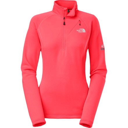 The North Face Flux Power Stretch 1/4-Zip Pullover - Women's