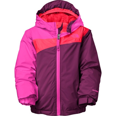 The North Face Poquito Insulated Jacket - Toddler Girls'